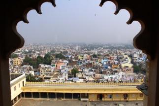 Pushkar to Udaipur India Travel Blog (142)