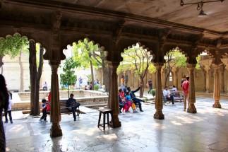 Pushkar to Udaipur India Travel Blog (143)