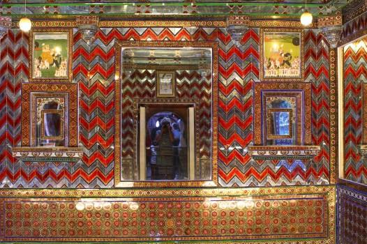 Pushkar to Udaipur India Travel Blog (145)
