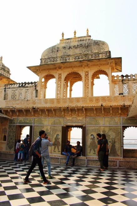 Pushkar to Udaipur India Travel Blog (147)