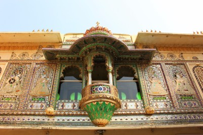 Pushkar to Udaipur India Travel Blog (156)