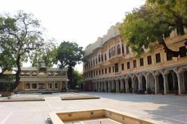 Pushkar to Udaipur India Travel Blog (160)