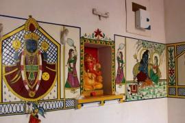 Pushkar to Udaipur India Travel Blog (161)