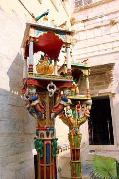 Pushkar to Udaipur India Travel Blog (162)
