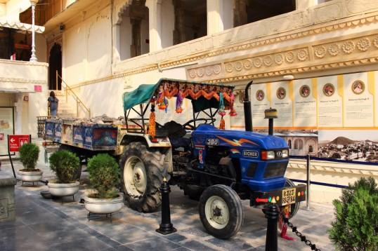 Pushkar to Udaipur India Travel Blog (163)