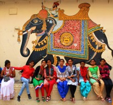 Pushkar to Udaipur India Travel Blog (164)