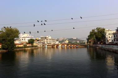 Pushkar to Udaipur India Travel Blog (166)