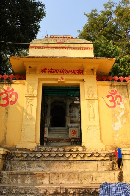 Pushkar to Udaipur India Travel Blog (168)