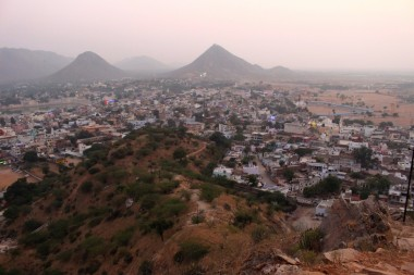 Pushkar to Udaipur India Travel Blog (17)