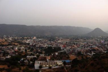 Pushkar to Udaipur India Travel Blog (18)
