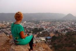 Pushkar to Udaipur India Travel Blog (19)