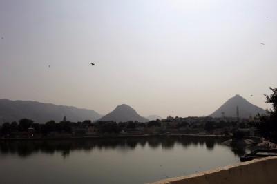 Pushkar to Udaipur India Travel Blog (2)
