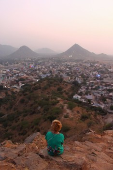 Pushkar to Udaipur India Travel Blog (21)