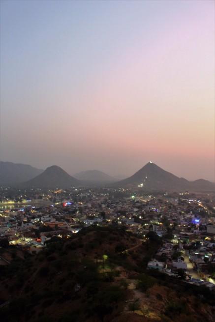 Pushkar to Udaipur India Travel Blog (24)