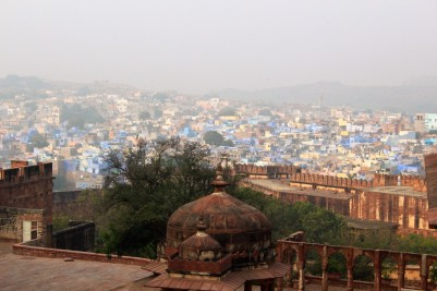 Pushkar to Udaipur India Travel Blog (32)