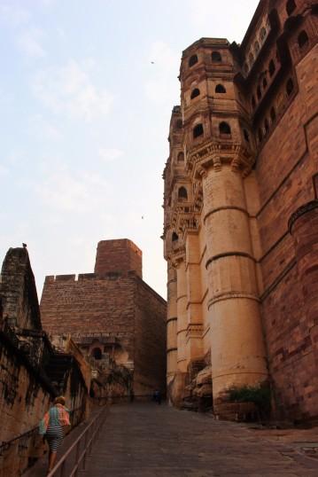 Pushkar to Udaipur India Travel Blog (33)