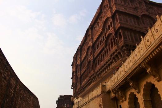 Pushkar to Udaipur India Travel Blog (35)