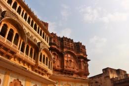 Pushkar to Udaipur India Travel Blog (39)