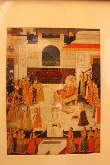Pushkar to Udaipur India Travel Blog (48)