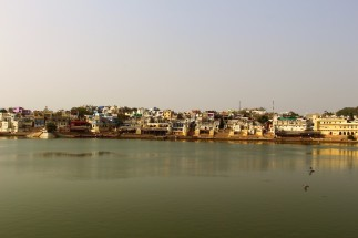 Pushkar to Udaipur India Travel Blog (5)