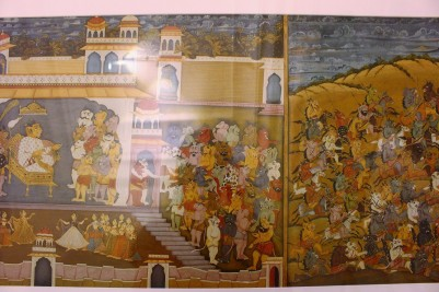 Pushkar to Udaipur India Travel Blog (50)