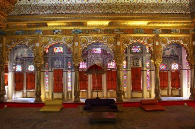 Pushkar to Udaipur India Travel Blog (54)