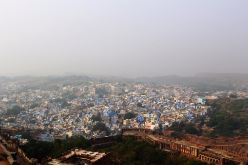 Pushkar to Udaipur India Travel Blog (58)