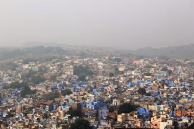 Pushkar to Udaipur India Travel Blog (59)