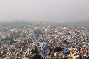 Pushkar to Udaipur India Travel Blog (59)