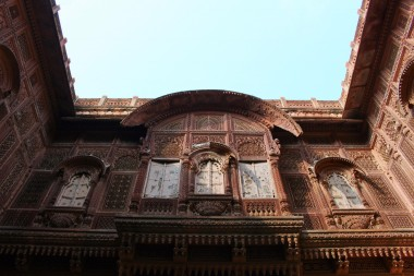 Pushkar to Udaipur India Travel Blog (60)