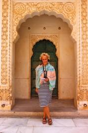 Pushkar to Udaipur India Travel Blog (65)