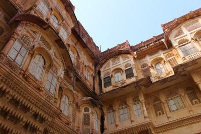 Pushkar to Udaipur India Travel Blog (66)