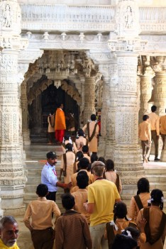 Pushkar to Udaipur India Travel Blog (87)