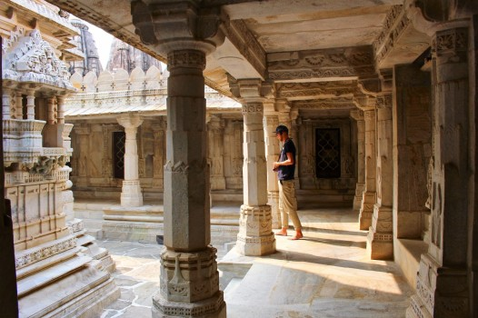Pushkar to Udaipur India Travel Blog (88)