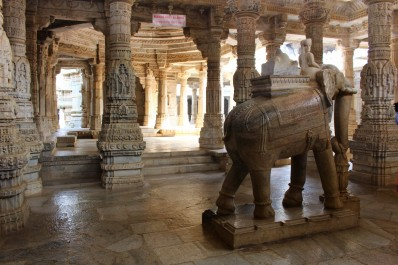Pushkar to Udaipur India Travel Blog (90)