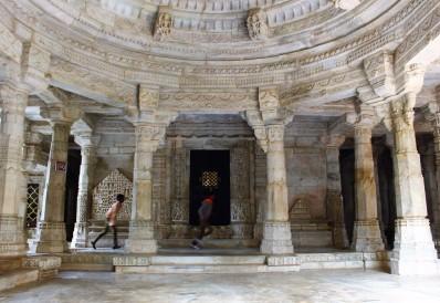 Pushkar to Udaipur India Travel Blog (91)