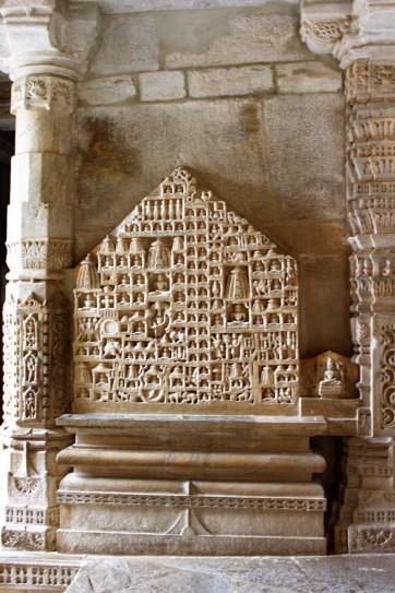 Pushkar to Udaipur India Travel Blog (92)
