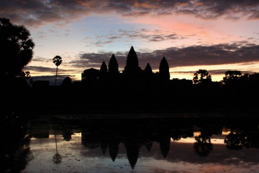 Cambodia Travel Blog (1)