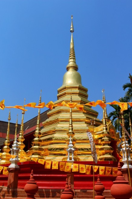 Northern Thailand Travel Blog (104)