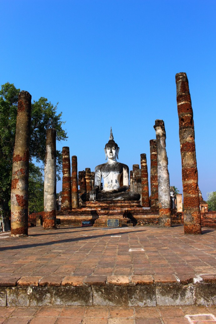 Northern Thailand Travel Blog (166)