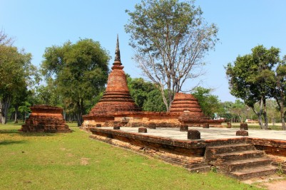Northern Thailand Travel Blog (183)