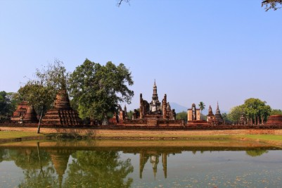 Northern Thailand Travel Blog (188)