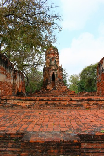 Northern Thailand Travel Blog (190)