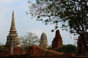 Northern Thailand Travel Blog (195)