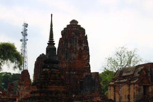 Northern Thailand Travel Blog (196)