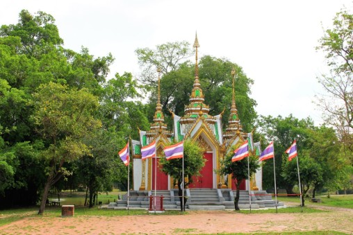 Northern Thailand Travel Blog (209)