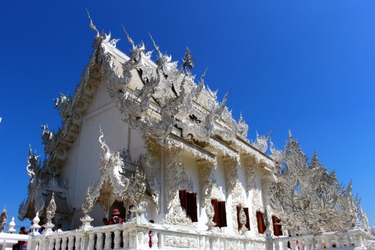 Northern Thailand Travel Blog (70)
