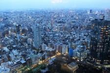 Tokyo Travel Blog (100)