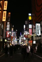 Tokyo Travel Blog (110)