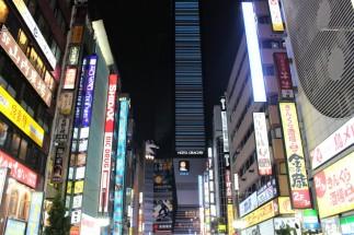 Tokyo Travel Blog (112)